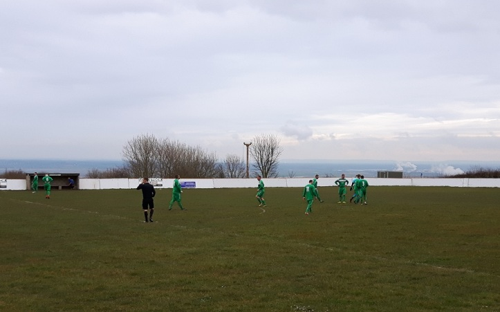 Halkyn United vs Llanllyfni 2nd Apr (20)