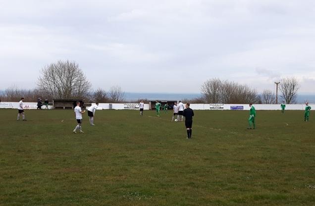 Halkyn United vs Llanllyfni 2nd Apr (24)