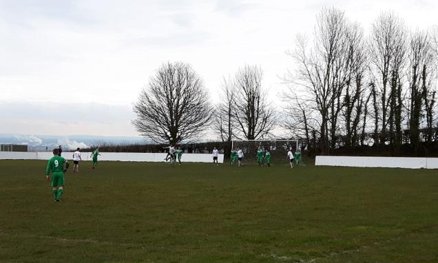 Halkyn United vs Llanllyfni 2nd Apr (41)