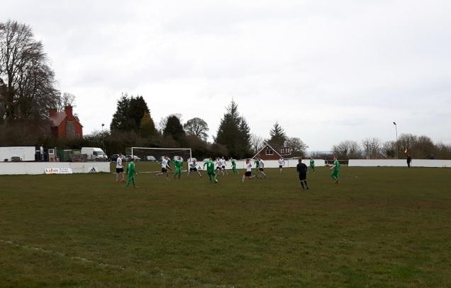 Halkyn United vs Llanllyfni 2nd Apr (43)