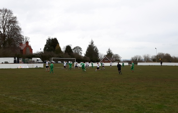 Halkyn United vs Llanllyfni 2nd Apr (43)