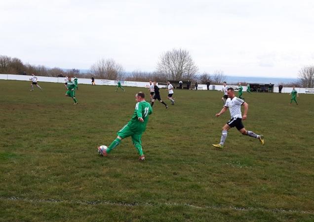 Halkyn United vs Llanllyfni 2nd Apr (47)