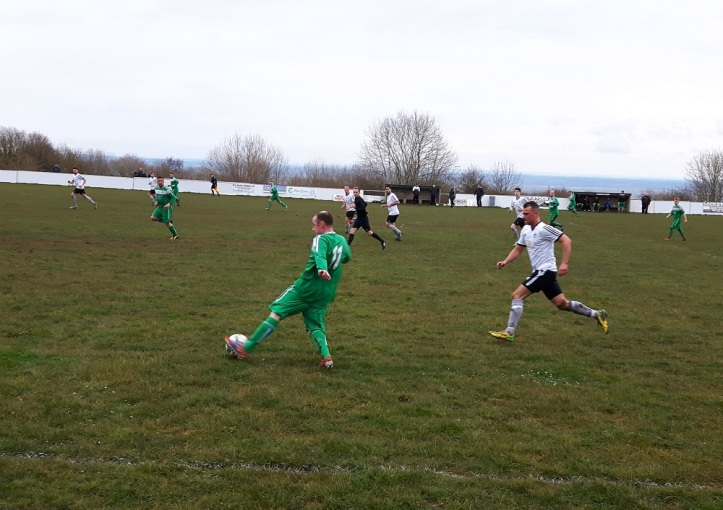 Halkyn United vs Llanllyfni 2nd Apr (47)