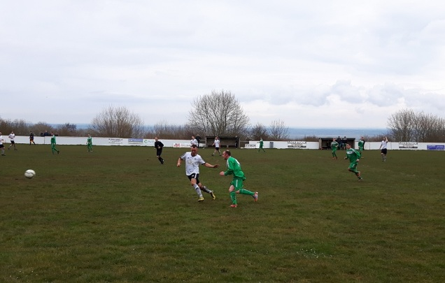 Halkyn United vs Llanllyfni 2nd Apr (49)