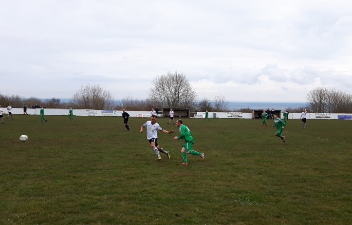 Halkyn United vs Llanllyfni 2nd Apr (49)