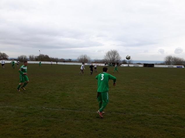Halkyn United vs Llanllyfni 2nd Apr (54)