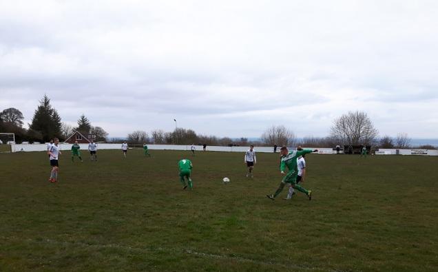 Halkyn United vs Llanllyfni 2nd Apr (55)