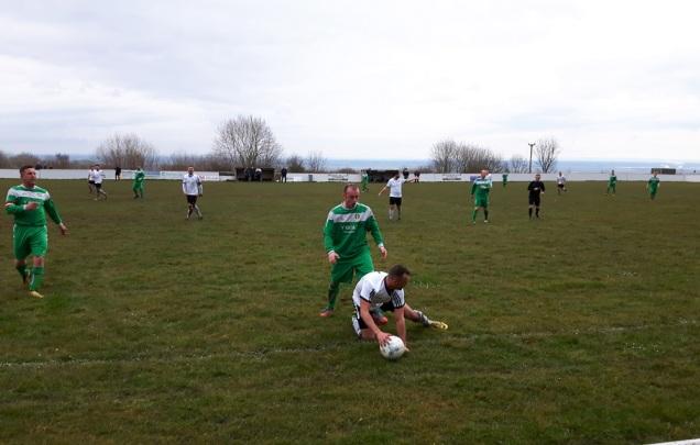 Halkyn United vs Llanllyfni 2nd Apr (57)