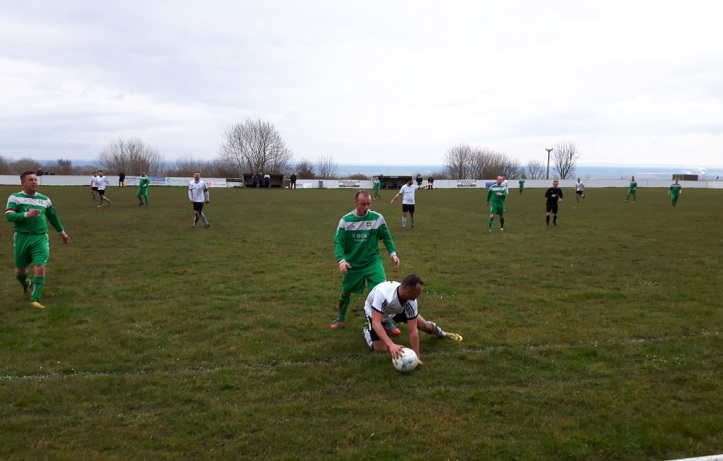 Halkyn United vs Llanllyfni 2nd Apr (57)