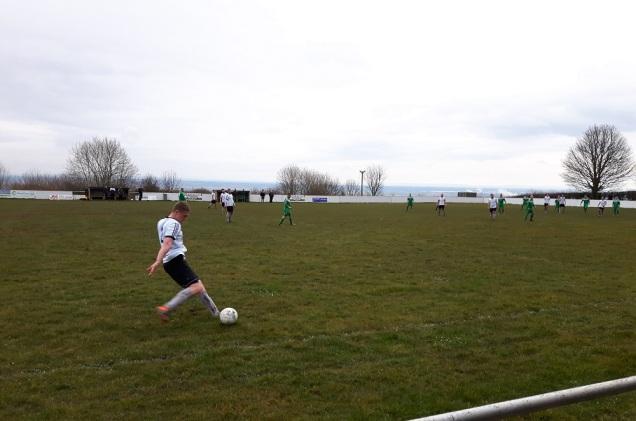 Halkyn United vs Llanllyfni 2nd Apr (59)