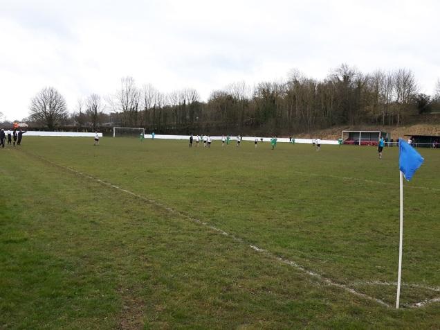 Halkyn United vs Llanllyfni 2nd Apr (63)