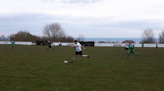 Halkyn United vs Llanllyfni 2nd Apr (74)