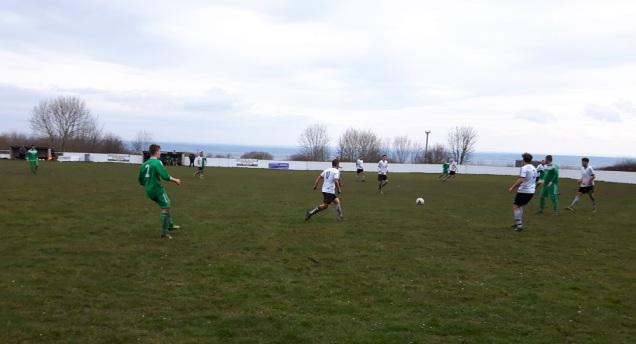 Halkyn United vs Llanllyfni 2nd Apr (77)