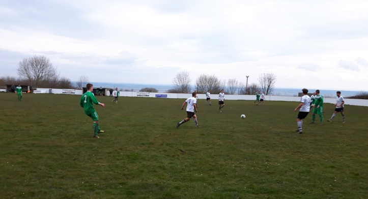 Halkyn United vs Llanllyfni 2nd Apr (77)