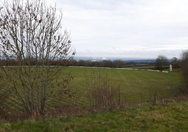 Halkyn United vs Llanllyfni 2nd Apr (8)