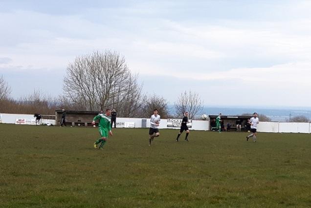 Halkyn United vs Llanllyfni 2nd Apr (86)