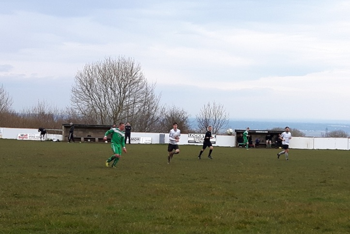 Halkyn United vs Llanllyfni 2nd Apr (86)
