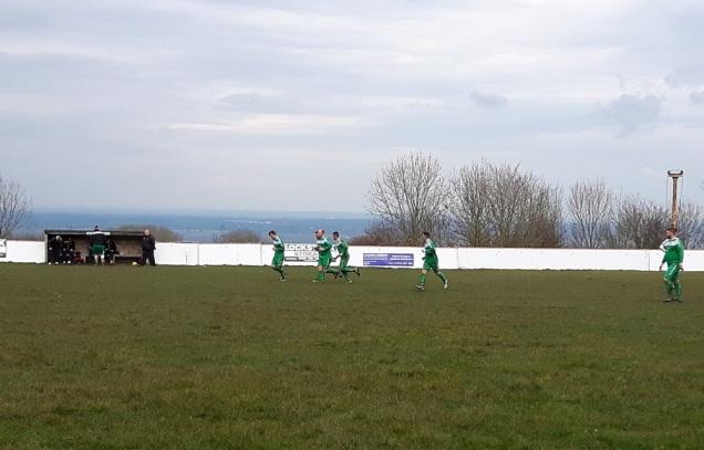 Halkyn United vs Llanllyfni 2nd Apr (89)