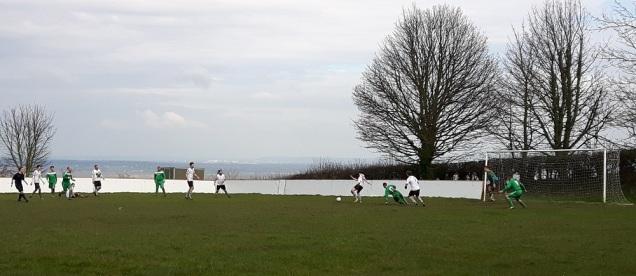 Halkyn United vs Llanllyfni 2nd Apr (96)