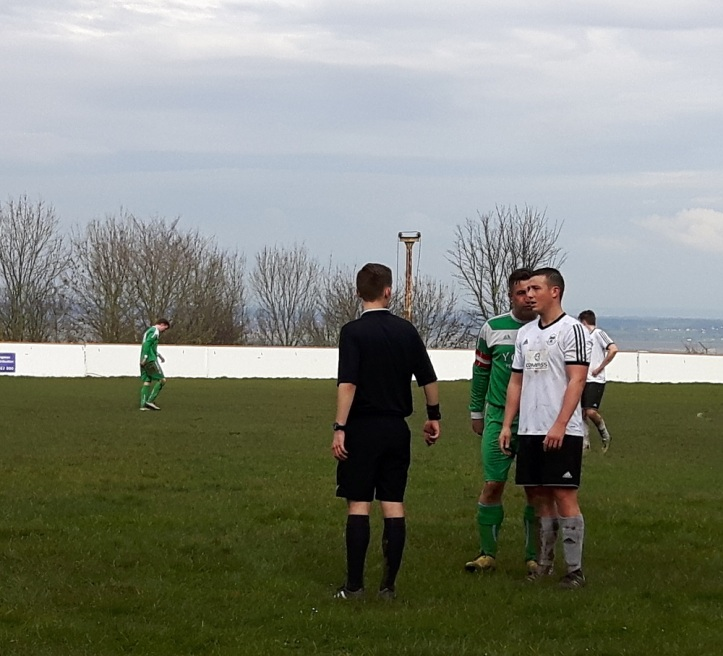 Halkyn United vs Llanllyfni 2nd Apr (98)