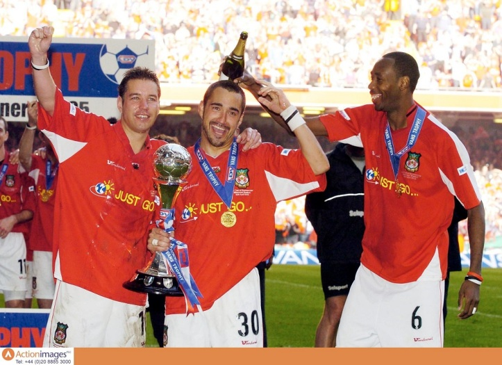 LDV Vans Final 2005