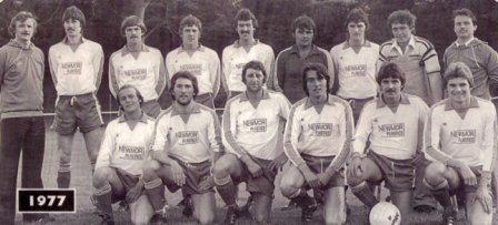 MW Llanfair C 1977 78