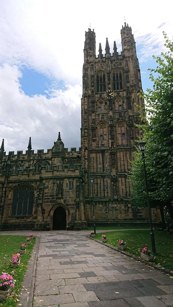 St Giles Church (1)