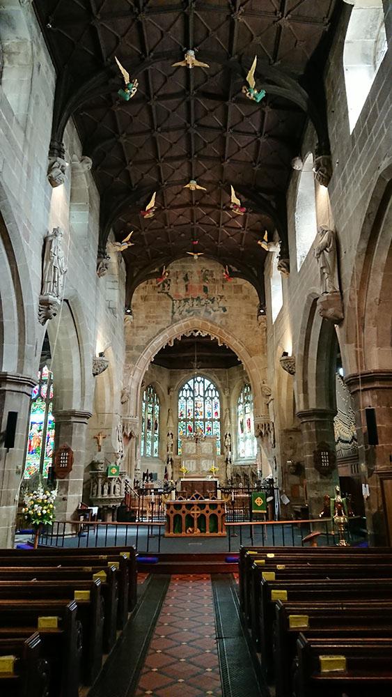 St Giles Church (2)