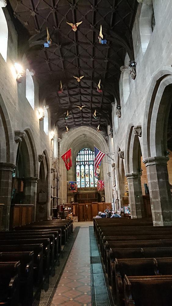 St Giles Church (4)