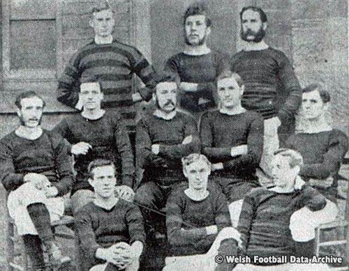 Wrexham 1877