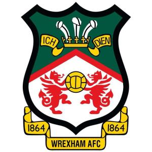 Wrexham AFC Badge