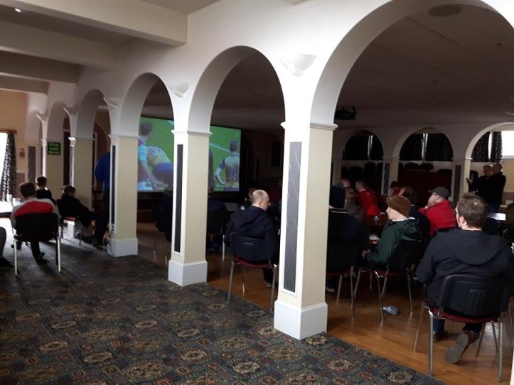 Wrexham vs Dover Ath - 9th Apr 16 (4)