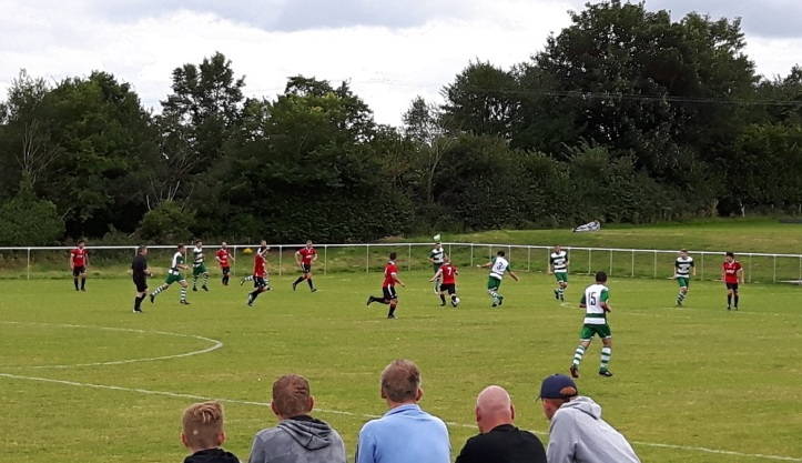Brickfield Rangers vs Saltney Town - 13th Aug (102)