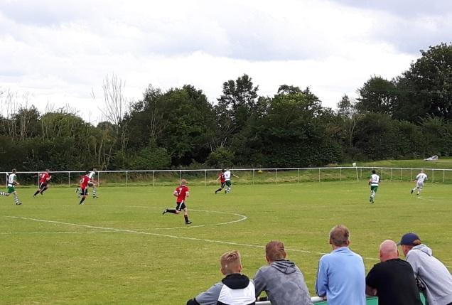 Brickfield Rangers vs Saltney Town - 13th Aug (104)