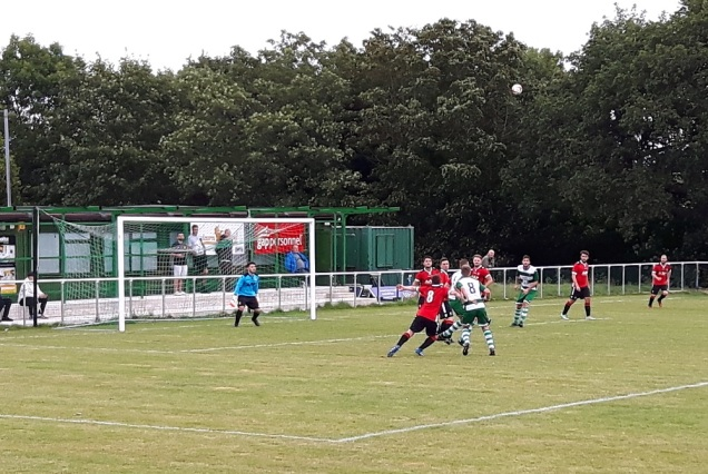 Brickfield Rangers vs Saltney Town - 13th Aug (108)