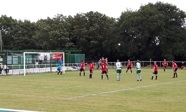 Brickfield Rangers vs Saltney Town - 13th Aug (109)
