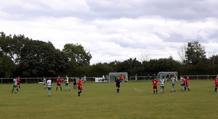 Brickfield Rangers vs Saltney Town - 13th Aug (111)