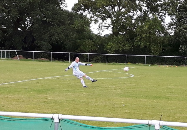 Brickfield Rangers vs Saltney Town - 13th Aug (25)