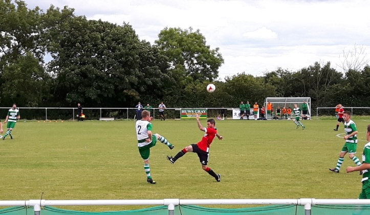 Brickfield Rangers vs Saltney Town - 13th Aug (32)