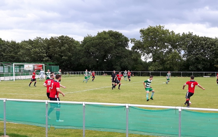 Brickfield Rangers vs Saltney Town - 13th Aug (36)