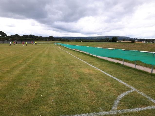 Brickfield Rangers vs Saltney Town - 13th Aug (4)