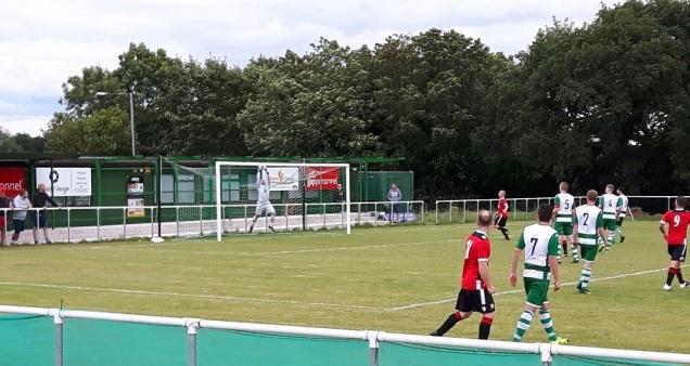 Brickfield Rangers vs Saltney Town - 13th Aug (50)