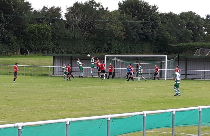 Brickfield Rangers vs Saltney Town - 13th Aug (55)