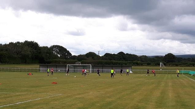 Brickfield Rangers vs Saltney Town - 13th Aug (6)