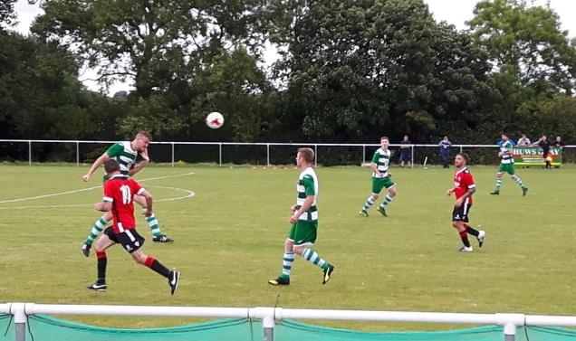 Brickfield Rangers vs Saltney Town - 13th Aug (63)