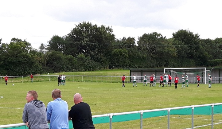 Brickfield Rangers vs Saltney Town - 13th Aug (73)