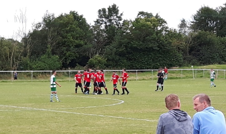 Brickfield Rangers vs Saltney Town - 13th Aug (75)