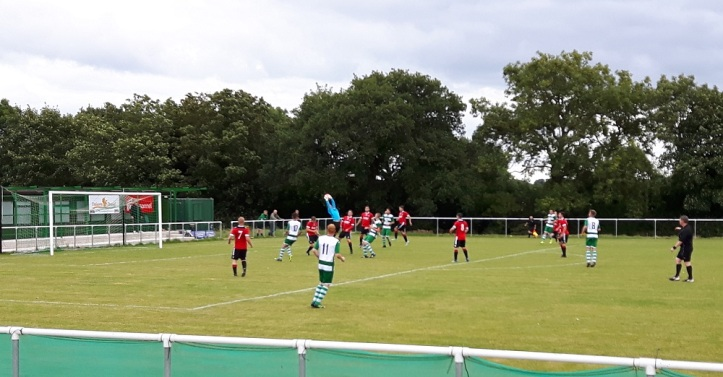 Brickfield Rangers vs Saltney Town - 13th Aug (76)