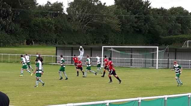 Brickfield Rangers vs Saltney Town - 13th Aug (77)
