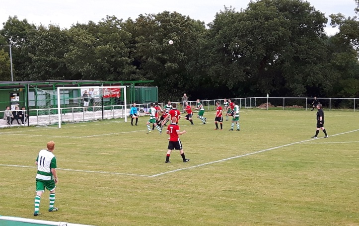 Brickfield Rangers vs Saltney Town - 13th Aug (87)